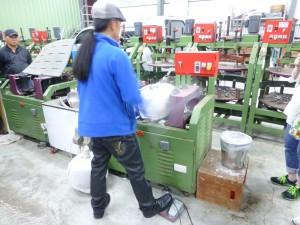 茶葉製造工程2